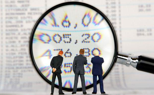 Mehr Durchblick: Die Riester-Rente soll in Zukunft transparenter werden, fordert die Regierung. Quelle: Fotolia