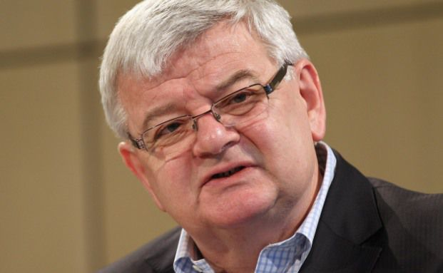 Joschka Fischer. Quelle: Getty Images