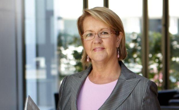 Angelika Kunath, Geschäftsführerin vom FHH Fondshaus