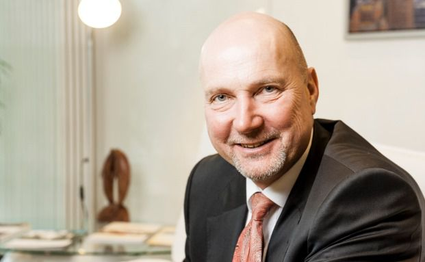 Helmut Freitag, Dolphin Direct