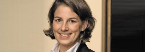 Finanzberaterin Christiane Froböse