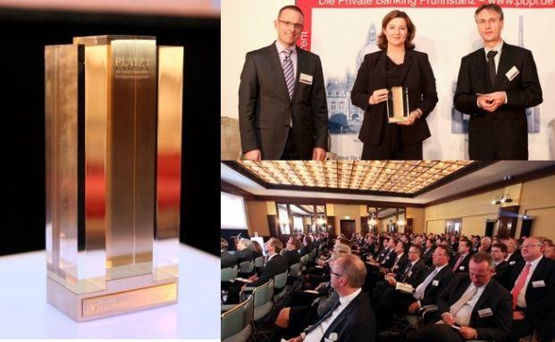 : Fuchsbriefe Private-Banking-Award: Welche Vermögensmanager in der Krise am besten beraten