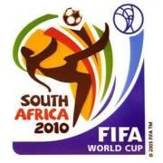 Logo der Fußball-WM