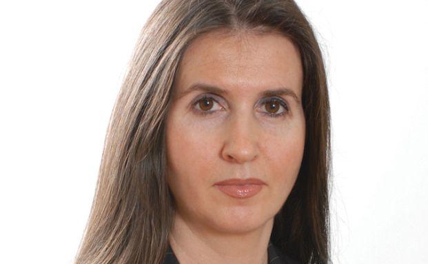 Katherine Garret-Cox