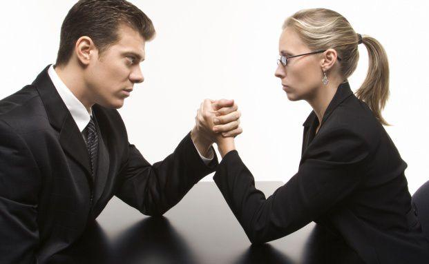 Mann oder Frau – wer holt mehr aus seinem Portfolio?