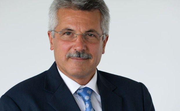 Rudolf Geyer