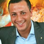 Mehmet Göker; Quelle: HNA
