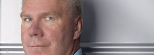 Tjark Goldenstein, Gründer und Chef der Ökorenta Finanz AG
