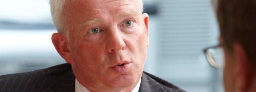 Graham Clapp im Gespr&auml;ch mit<br/>DAS-INVESTMENT-Chefredakteur Malte Dreher