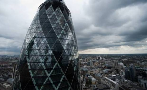 London will die Zulassung alternativer <br> Investmentfonds nicht zu restriktiv gestalten; <br> Quelle: Getty Images