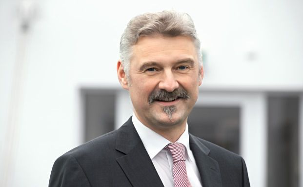Dr. Norbert Hagen, Vorstandssprecher der I.C.M. InvestmentBank