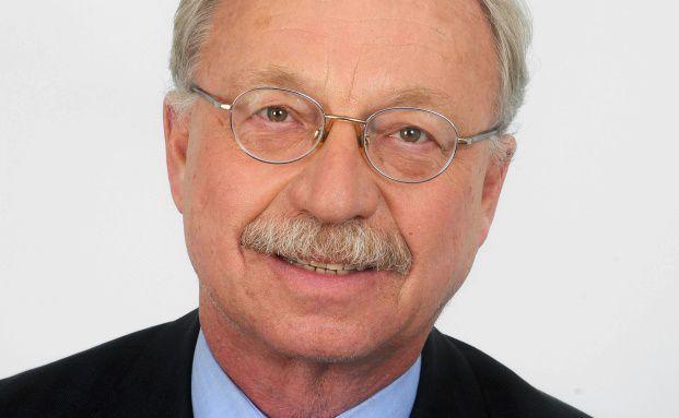 Hans-Joachim Beck, Leiter Abteilung Steuern beim Immobilienverband IVD