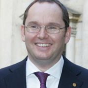 Harald Christ, Foto: HCI