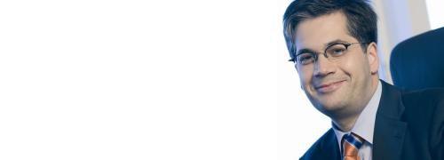 Bernd Hashemian, Kroos Vermögensverwaltungs AG