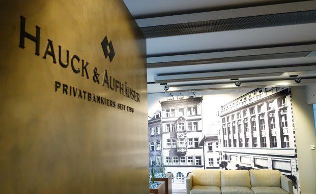 Der Sinn für Werte einer unabhängigen Privatbank geht bei Hauck & Aufhäuser auf mehr als zwei Jahrhunderte Erfahrung zurück