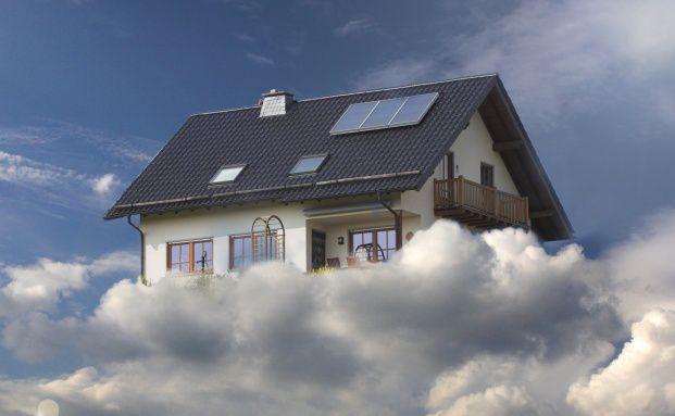 immobilien studie fast alle deutschen wollen kaufen das investment. Black Bedroom Furniture Sets. Home Design Ideas