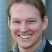 Johannes S. Hewig <br> Quelle: Anne G&uuml;nther/FSU