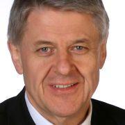GDV-Präsident Rolf-Peter Hoenen