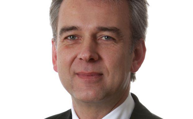 Marius Hoerner, Fondsmanager der Hinkel & Cie. Vermögensverwaltung