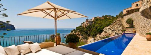 """Villa """"Rockstar"""" in Andratx, Mallorca. <br> Quelle: Engel & Völkers"""