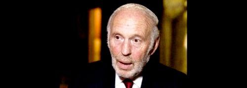 James Simons, Quelle: PR