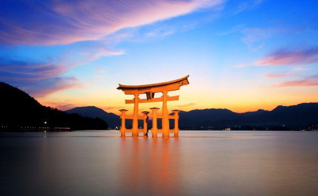 Ob die Sonne wirklich über Japan aufgeht? Vermögensverwalter scheinen nicht daran zu glauben, Quelle: Fotolia