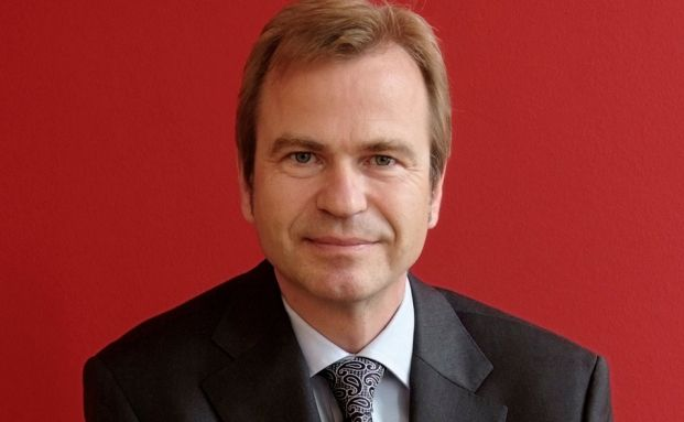 Jens Hagemann, V-Bank