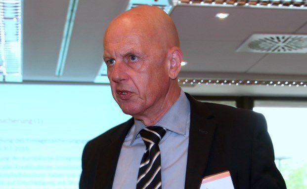 Volker Lang, Rechtsanwalt und Partner der BKL Fischer Kühne Lang Partnerschaft Rechtsanwälte Steuerberater