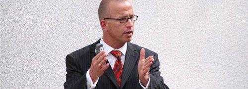 Jörg Laubrinus, Vertrieb24