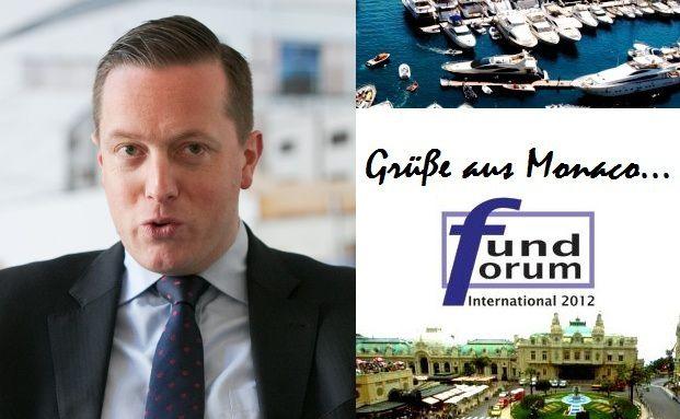 Mike Judith, DNB Asset Management