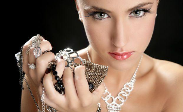 Luxusmarken wie der US-Schmuckkonzern Tiffany haben <br>an der B&ouml;rse Konjunktur. Quelle: Fotolia