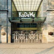 Flagschiff der Warenhauskette Karstadt:<br>Das KaDeWe in Berlin, Foto: KaDeWe