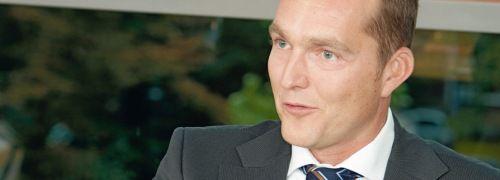 Karsten D&uuml;mmler, gesch&auml;ftsf&uuml;hrender <br> Gesellschafter Netfonds GmbH; <br> Foto: Tom H&ouml;nig