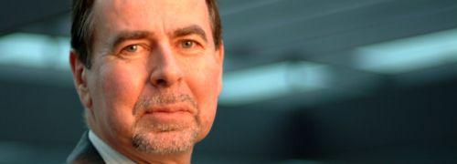 Weniger Geld: DWS-Chef Klaus Kaldemorgen