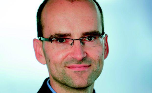 DWS-Manager André Köttner