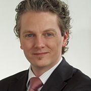 Ralph Konrad, Aragon AG