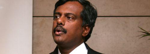 Parameswara Krishnan