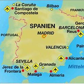 : Spanien führt Immobilienaktienfonds ein