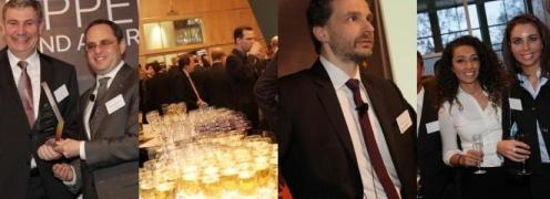 Lipper Fund Awards 2010