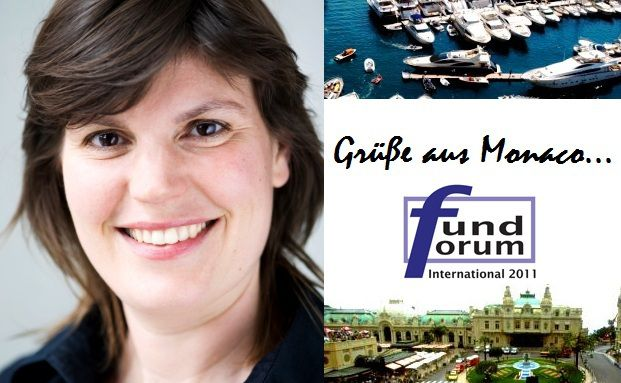 DAS-INVESTMENT-Redakteurin Astrid Lipsky