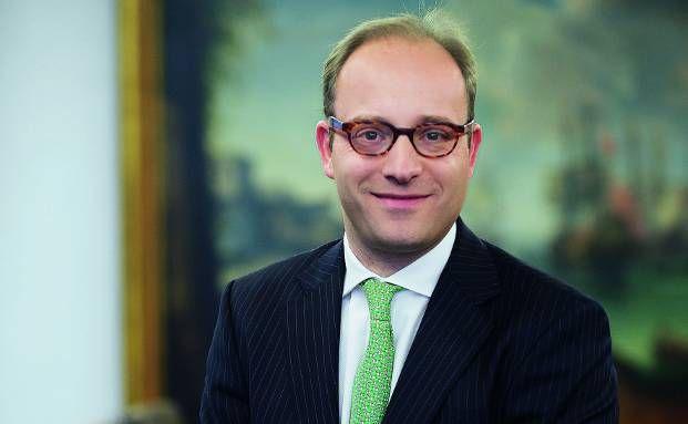 Nicolas von Loeper wird Vorstandsmitglied bei Sal. Oppenheim