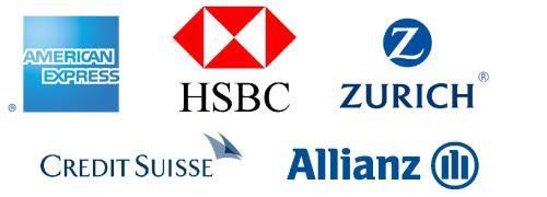 : Die weltweit stärksten Finanzdienstleistungsmarken