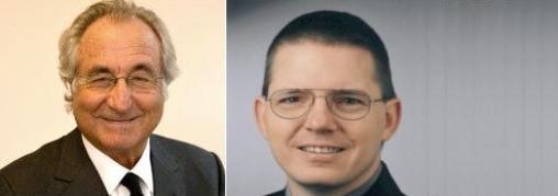 Bernard Madoff, Bernd Greisinger