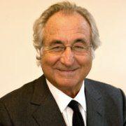 Hass-Zentrum Bernard Madoff
