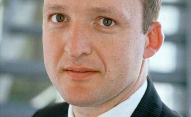 Berndt Maisch managt seit 2000 den<br/>LBBW Dividenden Strategie Euroland.
