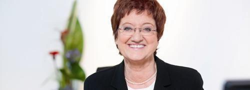 Margit Cowden