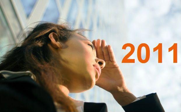 : Der große Marktausblick 2011