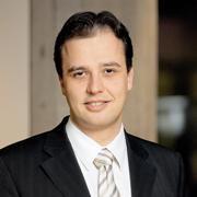 Markus Mächler, Credit Suisse