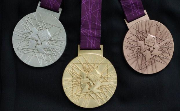 Die besten Athleten der Welt bekommen Medaillen überreicht. Die besten Vermögensverwalter kommen ins Firstfive-Ranking. Foto: Getty Images