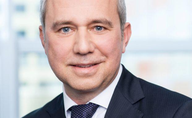 Uwe Zimmer, Vorstand der Vermögensverwaltung Meridio